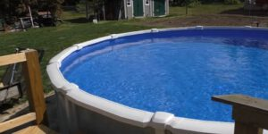 How to build a pool suitable for everyone