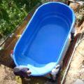 inground pools in Nevada
