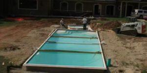 price of a pool renovation