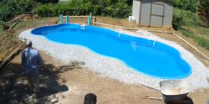 buy a property with a swimming pool