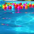 Pool floats for children
