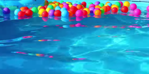 Pool floats for children