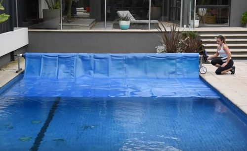 pool covers cheap