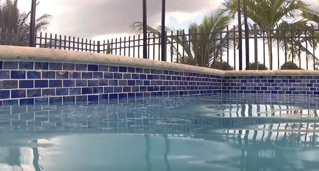salt water pool care