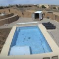 Why inground pools usually exceed the budget?