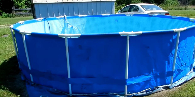 Pools Ideas