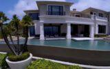 Swimming pool patio ideas