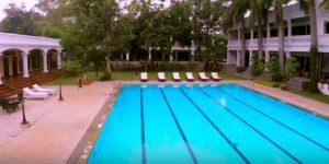 buy a built-in pool