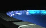 inground pool in Kentucky