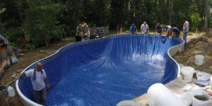 pool installation mistakes