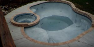 Inground pools in Utah
