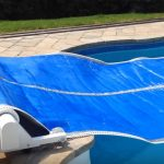 pool covers automatic