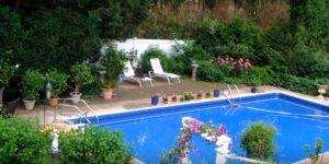 alternatives to an inground pool
