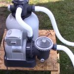 pool pumps with motors