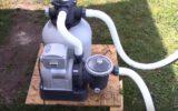variable speed pool pumps