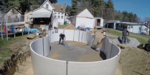 Questions to ask your potential pool builder.