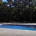 How close to your house can you build a pool?