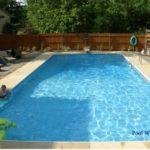 16x32 inground pool liner