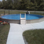 above ground pool liners for sale
