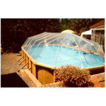 above ground pool safety cover