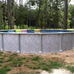 above ground pool sale