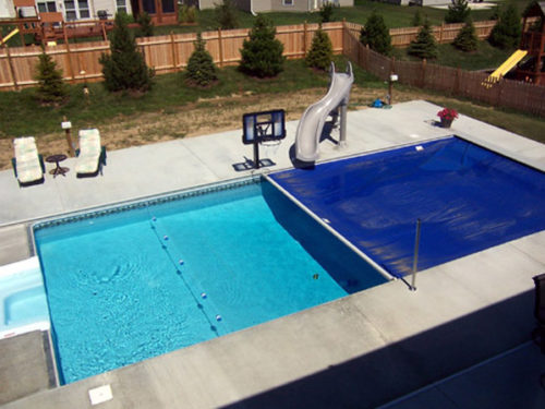 automatic pool covers
