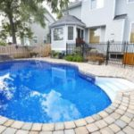 average cost inground pool