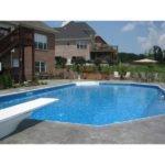 average cost of inground pool