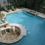 average cost of inground swimming pool