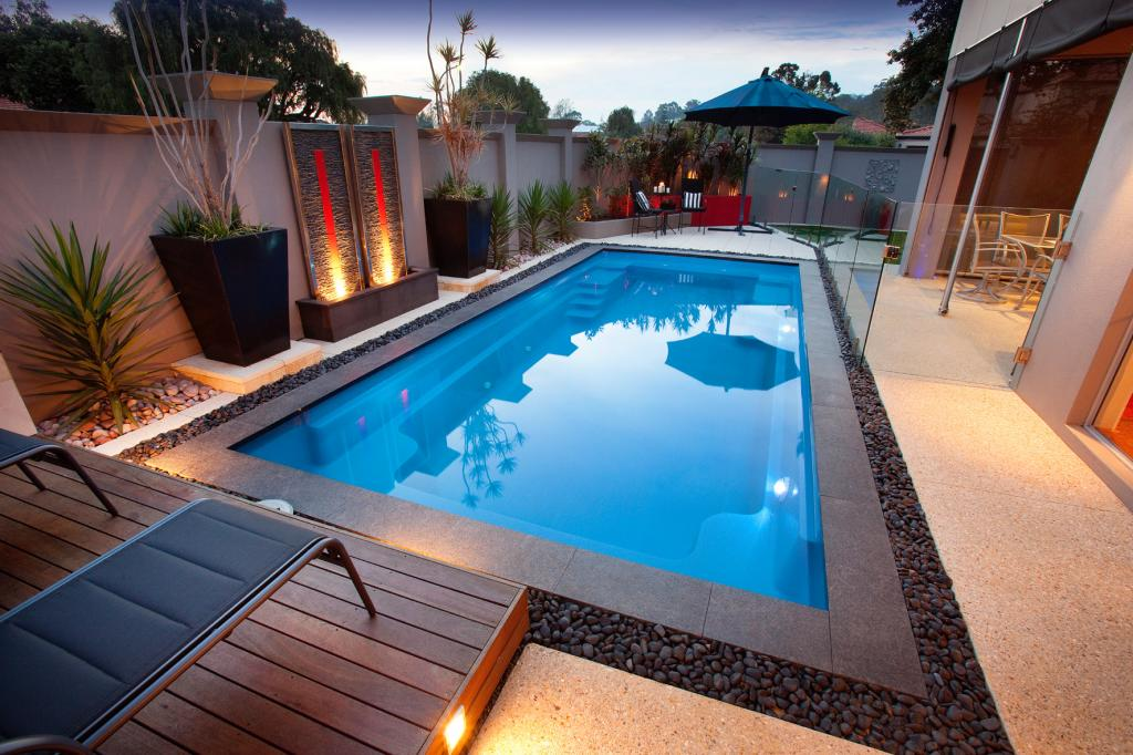 Superior Average Cost Of Swimming Pool