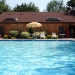 average cost to install inground pool