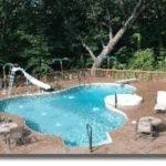 average price for inground pool