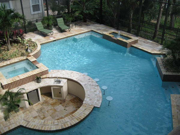 High Quality Average Price Of An Inground Pool
