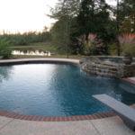 below ground pool cost