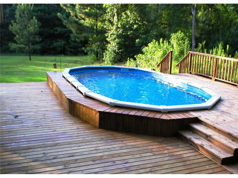 best above ground pool – Pools ideas