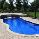 best inground pool