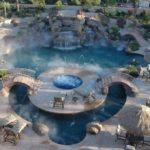 big pools for backyard