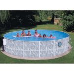 buy above ground pool