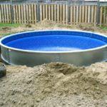 buy inground pool