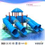 buy pool slide