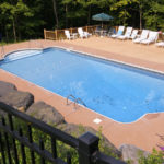 cost for an inground pool