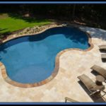 cost for inground pool