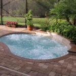 cost inground pool