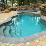 cost of a small inground pool