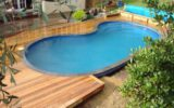 cost of above ground pool