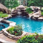 cost of building a swimming pool
