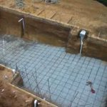 cost of building an inground pool