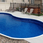 cost of installing an inground pool