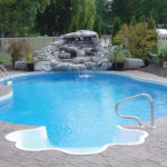 cost of putting in an inground pool