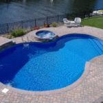 design a pool